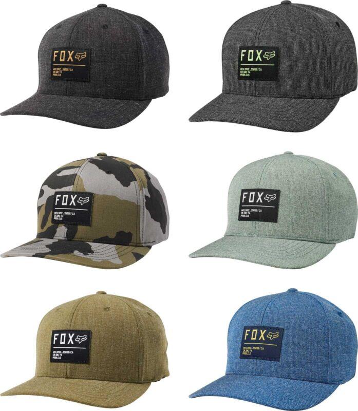 Fox Racing Epicycle Flexfit Hat Adult Mens Guys Lid Cap MX Motocross ATV MTB