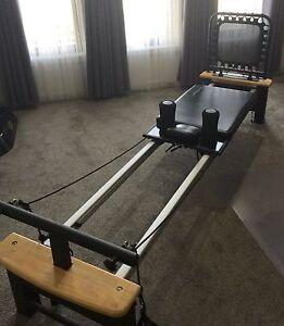 Pilates machine Traralgon Latrobe Valley Preview