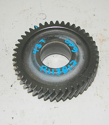 R113812 John Deere 5410 5200 5220 5320 5520 5510 5420 Top Shaft Gear