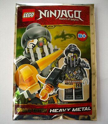 Lego Ninjago-Samouraï X Limited Edition NEUF /& neuf dans sa boîte