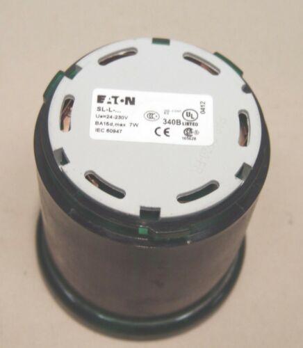 Moeller Eaton Dauerlicht SL-L-G Grün (205314)
