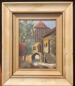 European-tapestry-best offer by Friday takes it