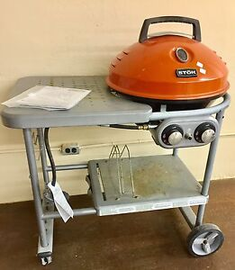 STOC Island Grill- BBQ Propane (tank included)