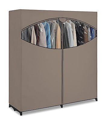 Essential Home 60  Wardrobe Free Shipping New