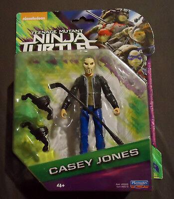 e Mutant Ninja Turtles Out of the Shadows - Playmates - NEU (Casey Jones Teenage Mutant)