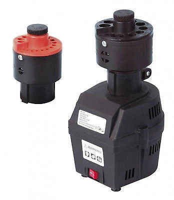 Affila punte elettrico per punte trapano 70 W da 3 a 16 mm