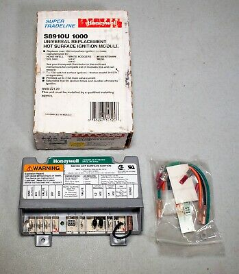 HONEYWELL S86C-1015 S86C1015 Surplus No Box