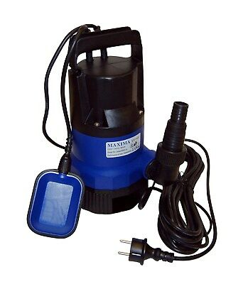 Waste Water Pump Submersible Pump Vxp 400 7500 L/5m