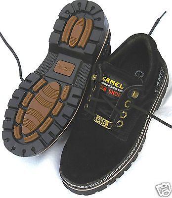 Halbschuhe Boots CAMEL+ + + NEUW.+ + + GR.37+ + + ECHTLEDER+ + +