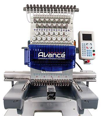 Машины для вышивания Avance 1501C Industrial