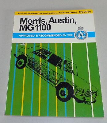 MORRIS LABELS x 3 MG 1100 AUSTIN 1300 ADO16 SMITHS HEATER BOX /& FAN DECALS