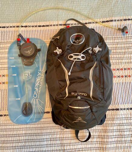 Osprey Syncro 15 Hydration Pack