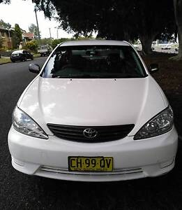2005 Toyota Camry Sedan Mayfield West Newcastle Area Preview