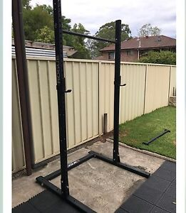 Crossfit McGraths Hill Hawkesbury Area Preview