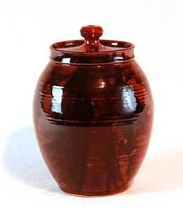 """""""Old Ballarat Pottery"""" various - prices ranging $5 - $15 per item"""