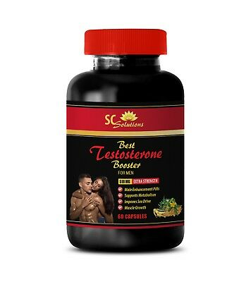 zinc supplement for men - BEST TESTOSTERONE BOOSTER 518mg - extra strength