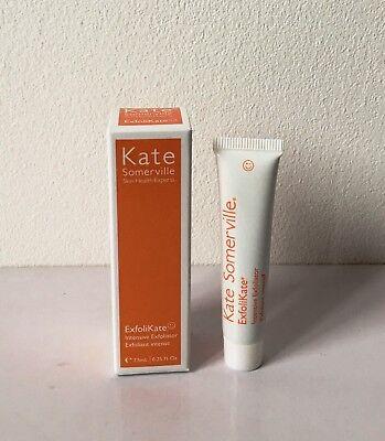 BN Kate Somerville ExfoliKate Intensive Exfoliating Treatment 7.5ml Travel Size
