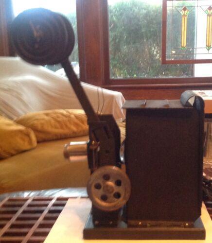 Vintage Keystone Model 572 N Movie Projector