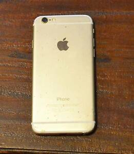 iPhone 6 16gb Banksia Grove Wanneroo Area Preview