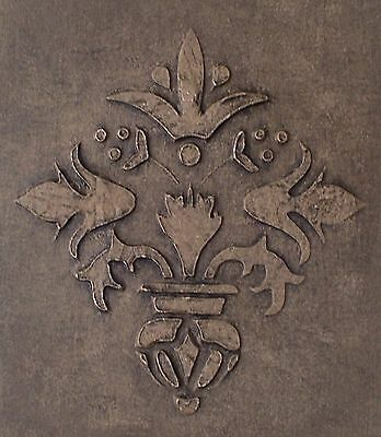 BUY NOW Wall Stencil, Plaster Stencil, Furniture Stencil,Ashwood Damask