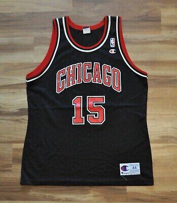 wholesale dealer 94510 6dea0 RON ARTEST #15 CHICAGO BULLS JERSEY VINTAGE REPLIC