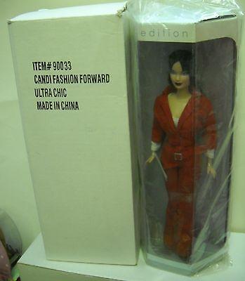 #1670 NRFB Jason Wu Integrity Toys Fashion Forward Collection Ultra Chic Candi