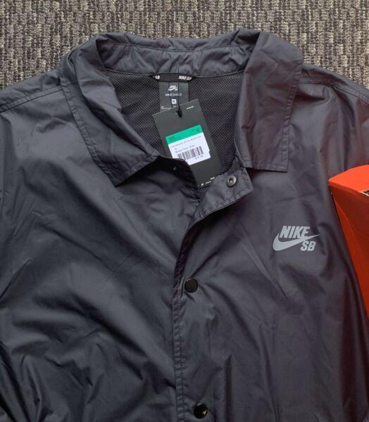 Nike SB Spray Jacket Sport Coat XL | Jackets & Coats