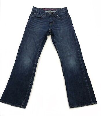 Mossimo kids Boy Jeans Size 26 x28 Boot Cut Medium Wash  Mossimo Kids Jeans