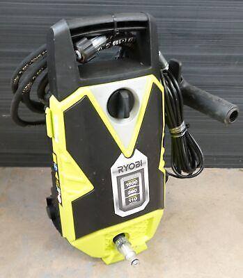 Ryobi RPW110B Home Garden Patio Electric Pressure Washer 1500w 110Bar