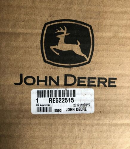 New, OEM JOHN DEERE Engine Controller RE522515
