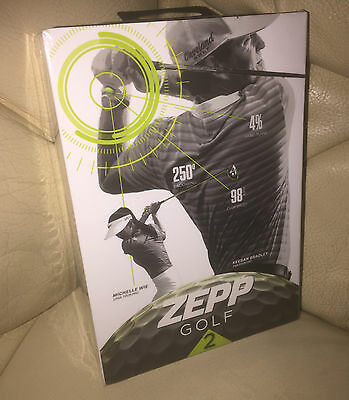 Zepp Golf 2 3D Swing Analyser