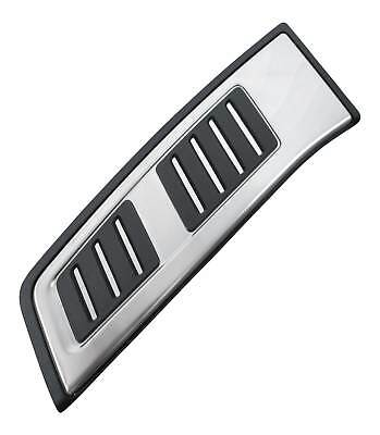 Original Audi Soporte Pies Reposapiés Pedal para A6 C8 / A7 4k...