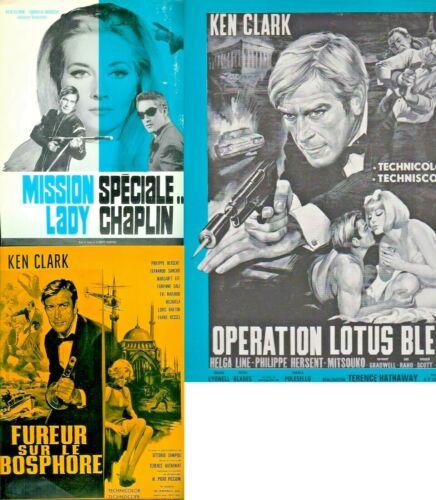 EUROSPY Ken CLARK AGENT 077 3 French Pressbooks