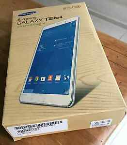 Samaung Galaxy Tab 4 new in box andriod Tablet 16 Gb memory West Lakes Charles Sturt Area Preview