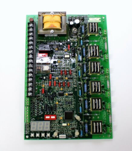 BENSHAW   BIPC-300005-01   Rev. 25