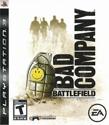 Battlefield Bad Company PS3 - LN segunda mano  Embacar hacia Argentina