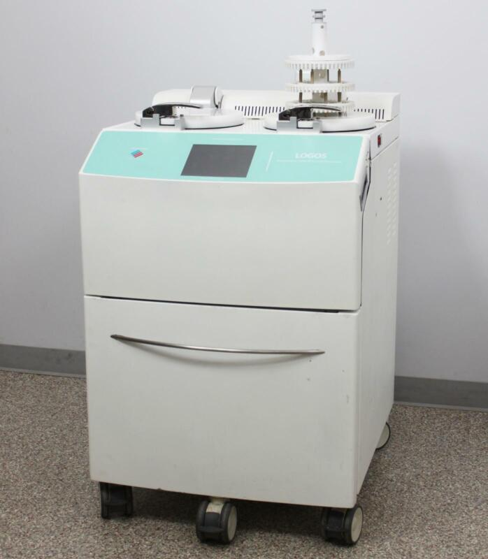 Milestone LOGOS Fully Automated Microwave Hybrid Tissue Processor 61502
