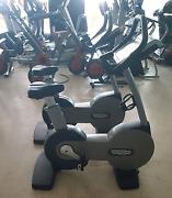 Technogym Upright Bike Cohuna Gannawarra Area Preview