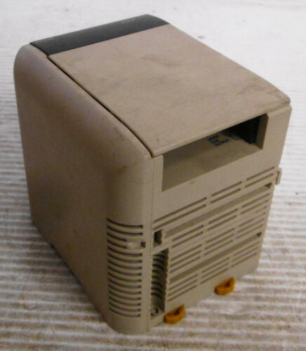 Omron CQM1-PA206 Power Supply Unit 100-240VAC 50/60Hz 120VA