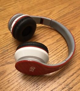 QFX Bluetooth Headphones. Just in time for Christmas.