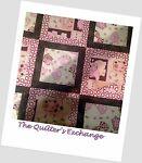 Quilters Exchange Collectors corner