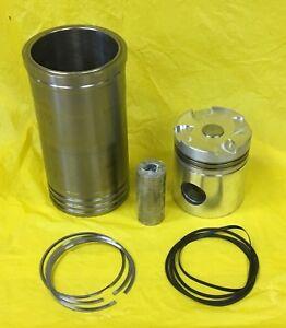 Piston & Liner Kit for Caterpillar D343 & 1693 Engines 9N2874 0R3758