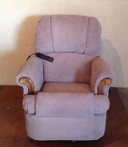 Power Lift Recliner Chair Howrah Clarence Area Preview