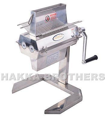Hakka 7 Commercial Meat Tenderizer Cuber Heavy Duty Steak Kitchen Tools Mts737