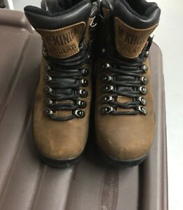 Women's McKinley Waterproof Boots