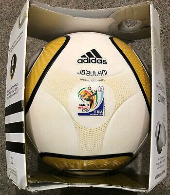 Adidas Jabulani FIFA World Cup 2010  Official Final Match Ball South Africa s5 for sale  Shipping to United States