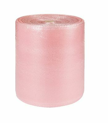 316 X 12 X 350 350ft Small Anti-static Bubble Padding Cushioning Wrap Roll