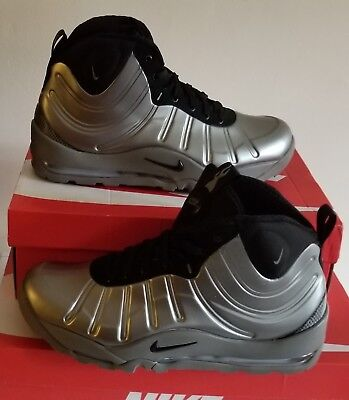 NEW AUTHENTIC NIKE BAKIN' POSITE BOOTS US 12