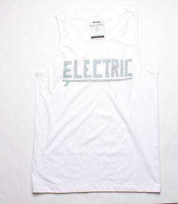 Eléctrico Longboard Tanque (L) Blanco