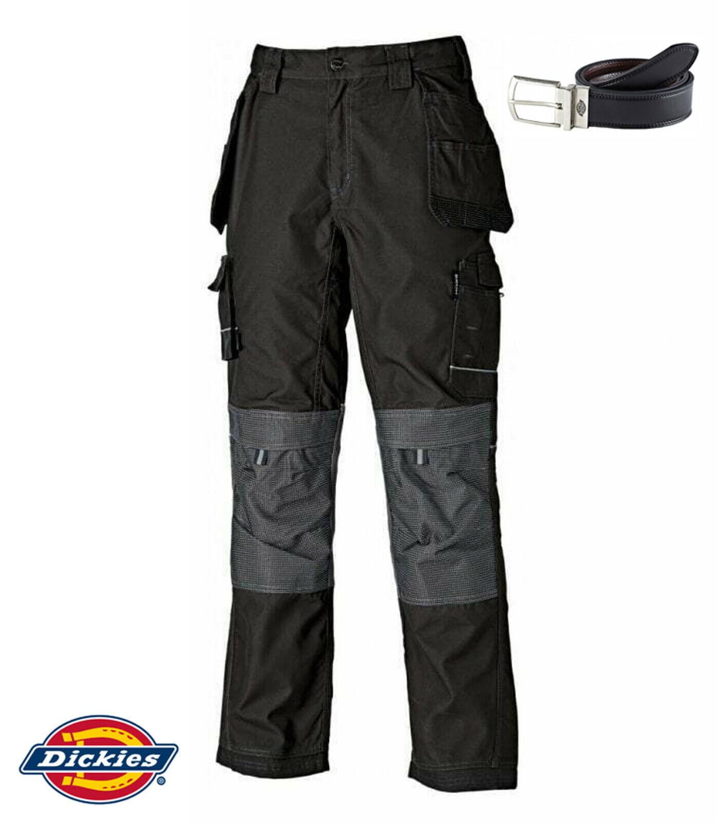 Dickies Eisenhower Max Trousers Mens Lightweight Durable Work Pants EH30050R